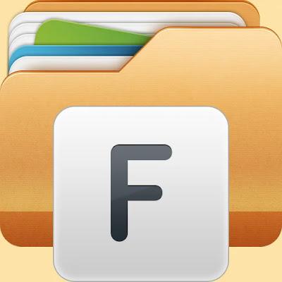 تحميل تطبيق مدير الملفات للاندرويد File Manager APK