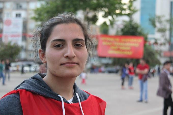 Muere en las prisiones turcas Helin Bölek, cantante kurda en huelga de hambre contra la persecución política