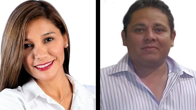 Desertan candidatos a diputados federales de RSP por el IV y V Distritos federales