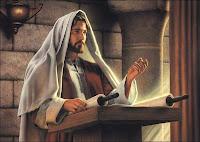 El Mesías y la sanidad - sermón