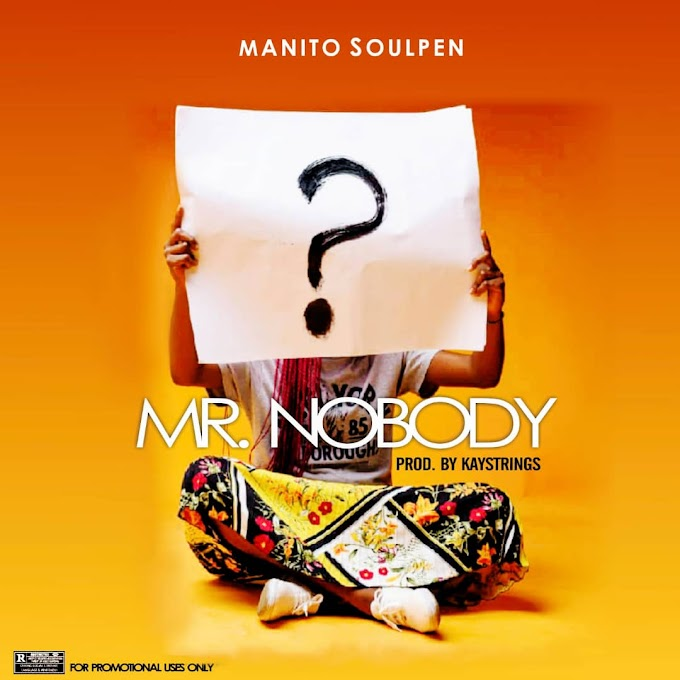 Manito soulpen - Mr Nobody