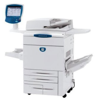 Xerox Docucolor 260 Télécharger Pilote pour Windows et Mac OS