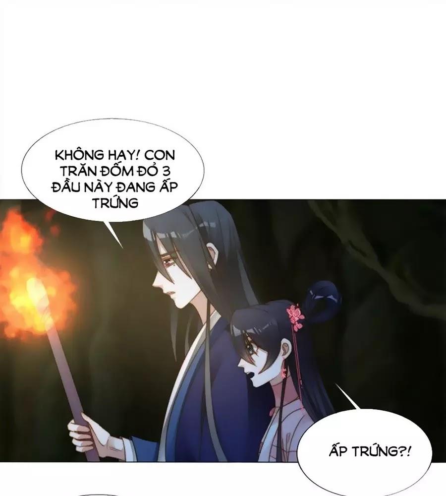 Thần Nữ Thái Năng Liêu Chapter 30 - Trang 1