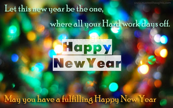 Advanced Happy New Year Eve 2019 Wishes Messages Wallpaper