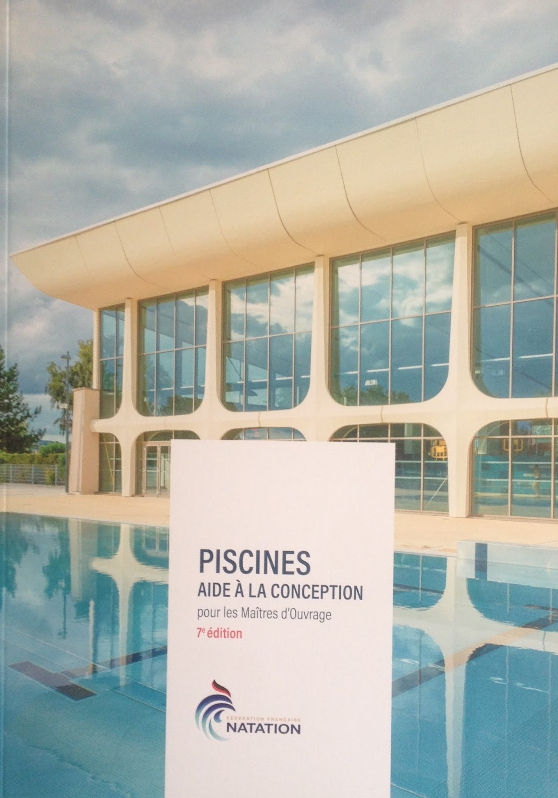 Gestion du risque de noyade en piscine publique for Conception piscine publique