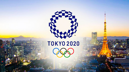 ALL OLYMPICS GAMES TOKYO 2020
