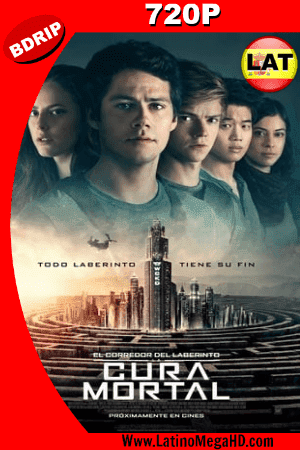 Maze Runner: La Cura Mortal (2018) Latino HD BDRIP 720p ()