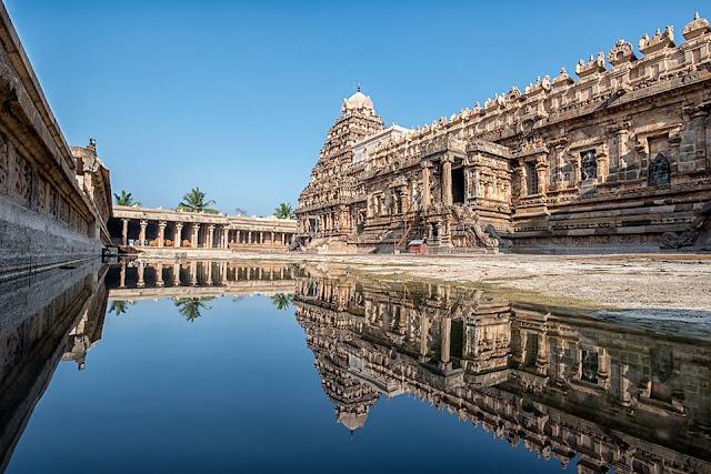 Kumbakonam Airavateeswarar Temple Information