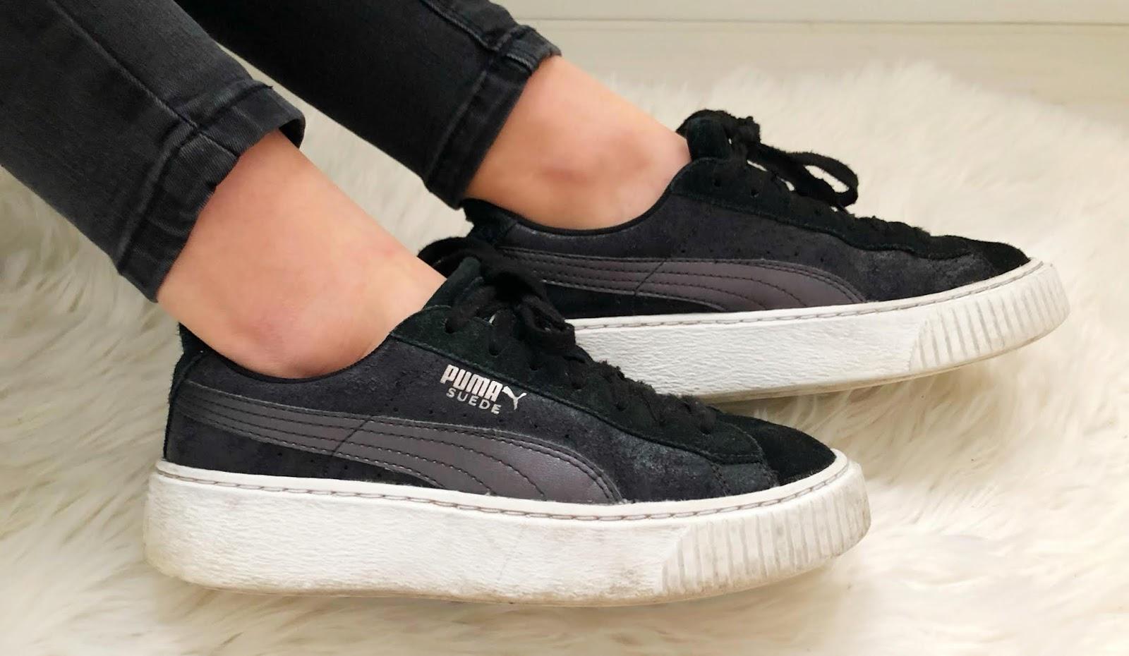 Puma Sneakers voor de Lente | Fortifesti
