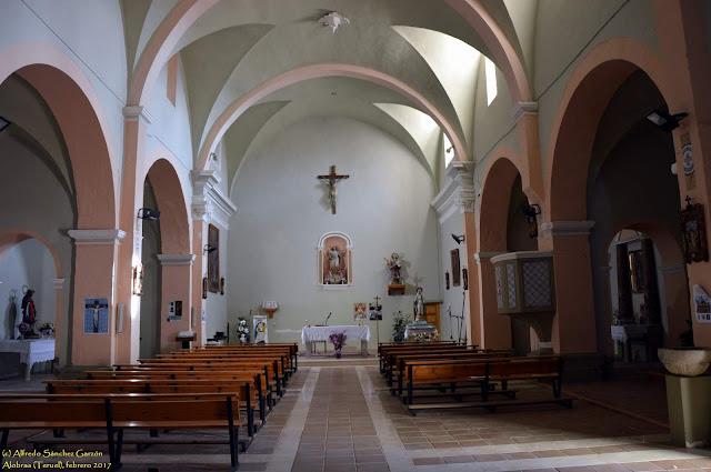 alobras-teruel-iglesia-parroquial