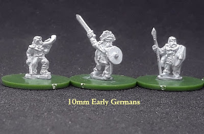 Early Germans