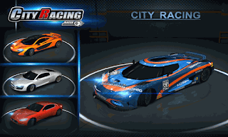 City Racing 3D Mod Apk v3.9.3179 Unlimited Money and Diamond