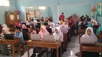 Cetak Generasi Religius, Kelompok Kerja Guru Gelar Lomba MAPSI 2019 Tingkat Kecamatan