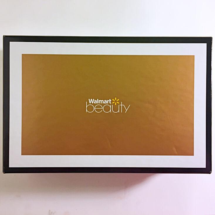 Walmart Beauty Box review Winter 2018