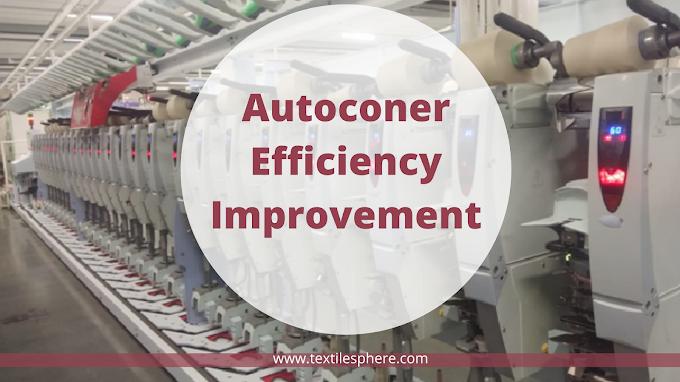 Autoconer Efficiency Improvement (Linkconer)