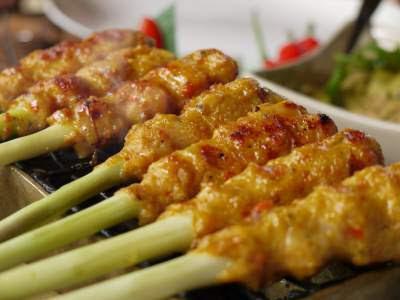 Yuk Cicipi 5 Kuliner Khas Bali So Pasti Yummy Ini
