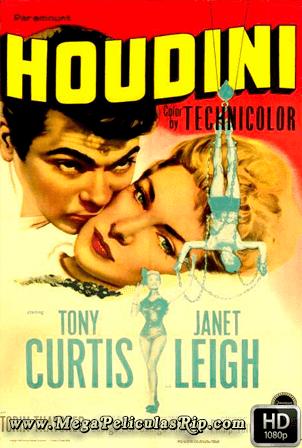El Gran Houdini 1080p Latino