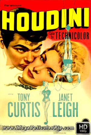 El Gran Houdini [1080p] [Latino-Ingles] [MEGA]