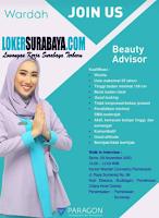 Walk In Interview di Kantor Wardah Cosmetics Pamekasan November 2020
