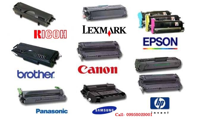 Printer Cartridge Ink Refilling in Laxmi Nagar, Delhi