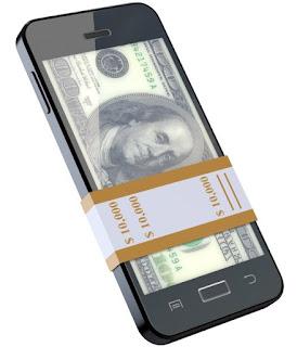 dapat uang aplikasi