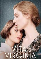 Vita & Virginia 2018 Full Movie Dual Audio [Hindi-DD5.1] 720p BluRay