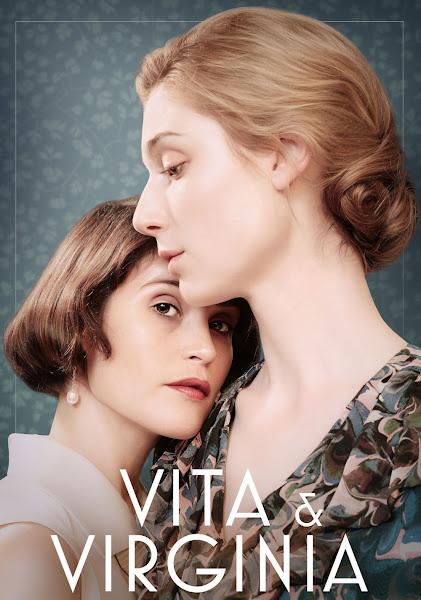 Vita & Virginia Hindi Dubbed 2018 Full Movie Dual Audio 720p