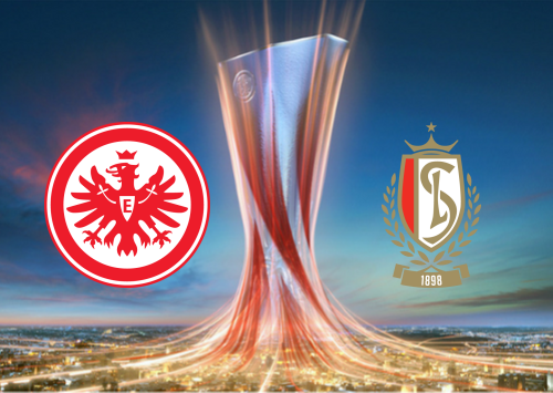 Eintracht Frankfurt vs Standard Liège -Highlights 24 October 2019