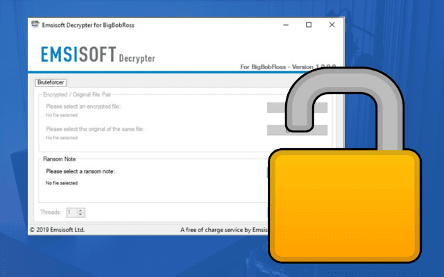 avast and emsisoft are launching a new program to decrypt and restore your files encrypted with ransom