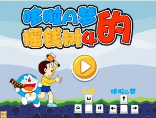 Chơi game giải cứu nobita hay nhất