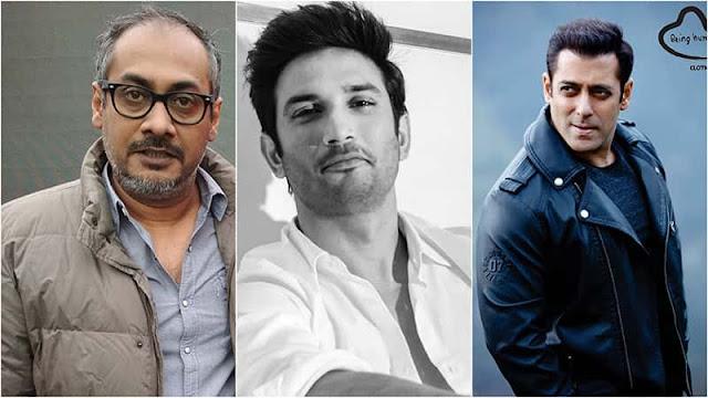 Sushant-Singh-Rajput-Suicide-Abhinav-Singh-Kashyap-reveals-Salman-Khan-family-destroyed-his-career