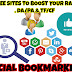 [2019] High Da Dofollow Social Bookmarking Submission Sites List Free
