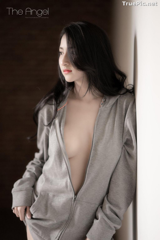 Image Thailand Model - เอมี่ เอมิลี่ - My Beautiful Angel - TruePic.net - Picture-4
