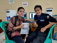 LKS SMK Tahun 2019 IT Network Systems Administration Kabupaten Pringsewu