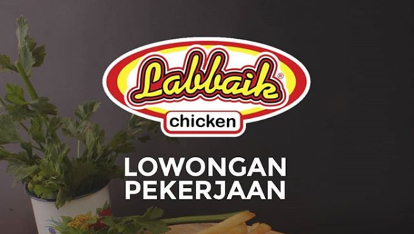 Lowongan Kerja Besar-besaran Labbaik Chicken Rangkasbitung
