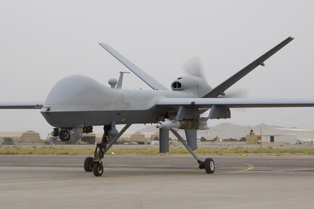 Mengenal Teknologi Penerbangan Tanpa Pilot, UAV