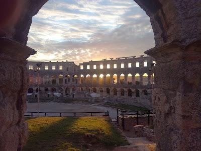Amfiteatteri