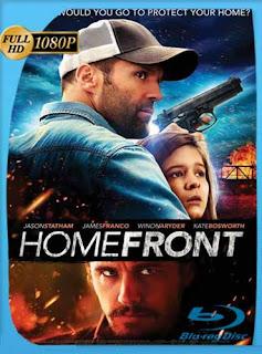 Homefront (Línea de Fuego) 2013HD [1080p] Latino [GoogleDrive]
