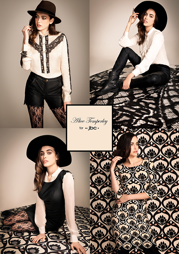 alice temperley for jbc collection