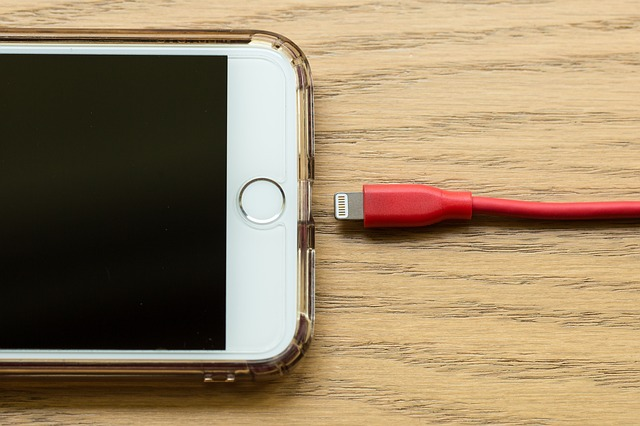 Cara Mudah Menggunakan OTG di Iphone