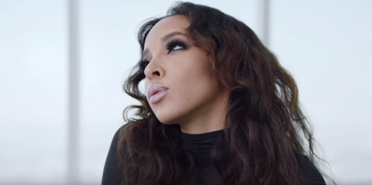 Music Video: Tinashe Ft. Chris Brown - Player         |          Boss Like Us | Entertainment and Celebrity Gossip & News