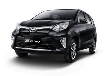 Spesifikasi Toyota Calya, MPV Murah dengan Fitur Mumpuni