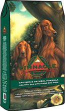 Picture of Pinnacle Chicken and Oatmeal Formula Dry Dog Food