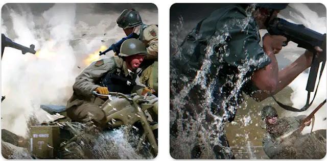 لعبة إستراتيجية الحرب العالمية الثانية World at War: wwo strategy MMO آخر إصدار للأندرويد.
