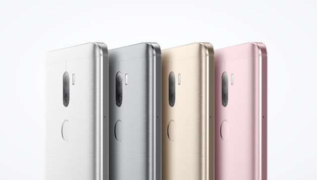 2016 Mi 5S and Mi 5S Plus Xiaomi pre-request a beginning sticker price of $349 on OPPOMART, China