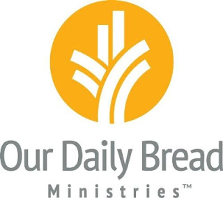 Our Daily Bread December 2, 2017