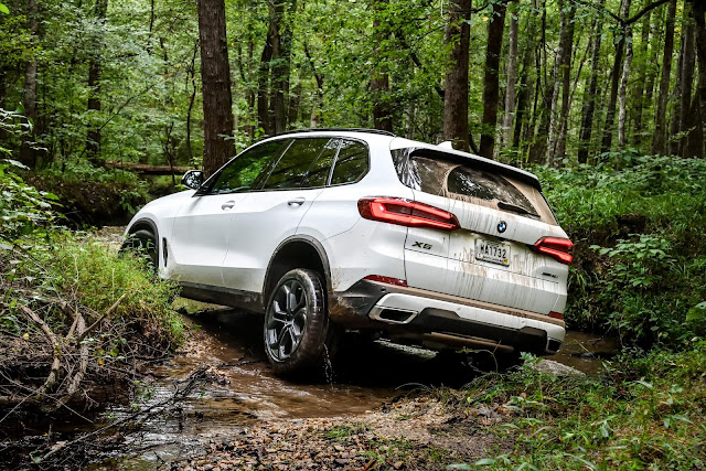 Novo BMW X5 2020 - Preço Brasil