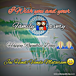 Happy Republic Day Images, Photos, Pictures, Tiranga Tri color Images, India Flag images, Good Morning Republic Day Images
