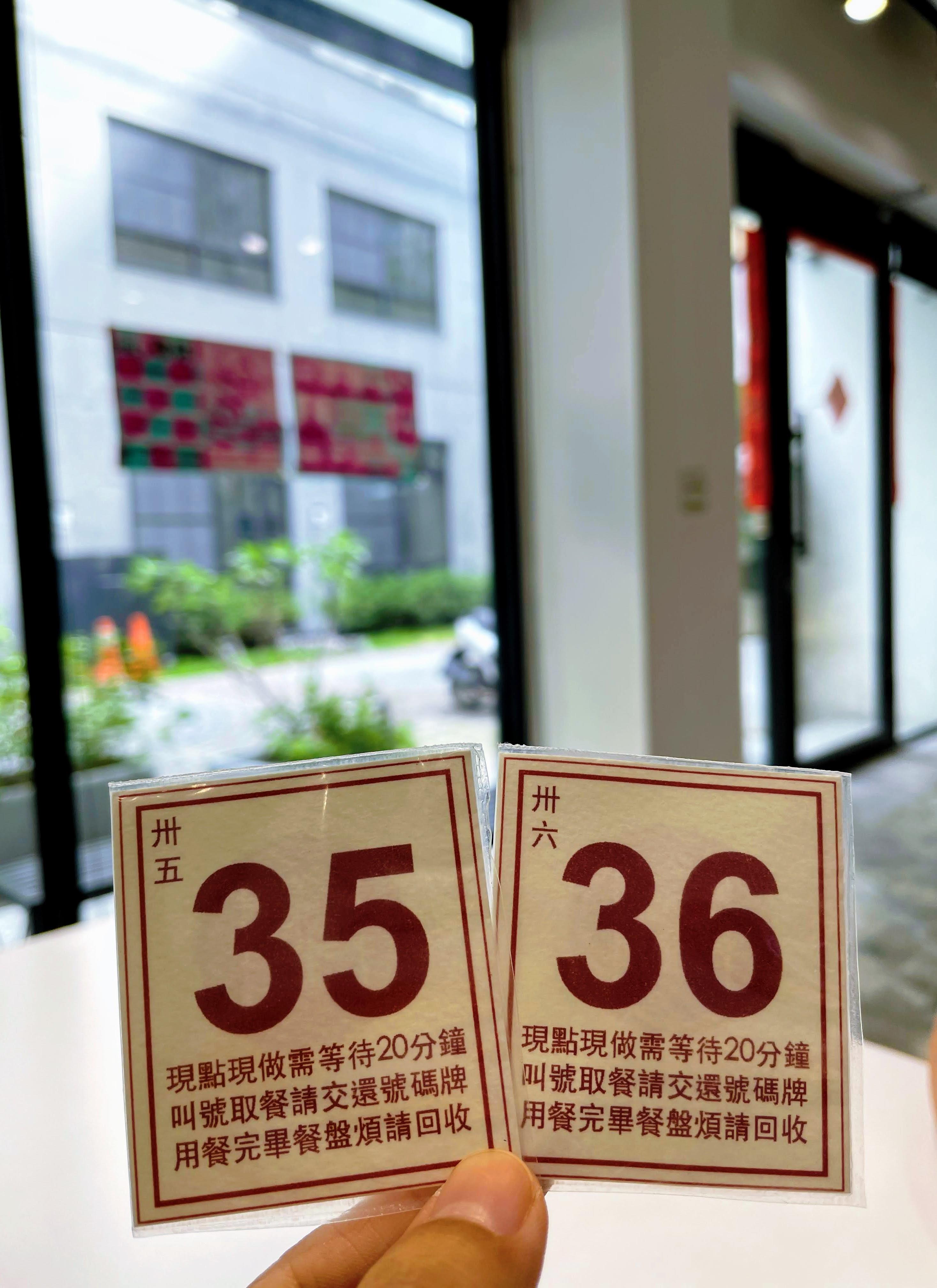 [台南][東區] 寓點|套餐式港式點心|早起才吃得到的道地港式料理超人氣店家