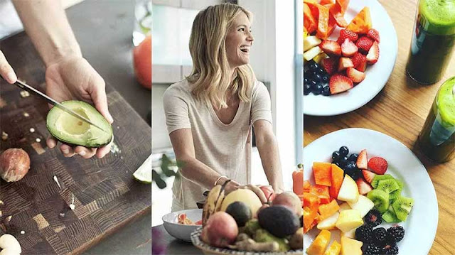 10 Anti-Aging Foods to Support Your 40s-and-Beyond Body